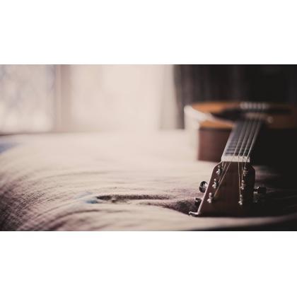 Pet  razloga da krenete sa sviranjem gitare odmah !!!