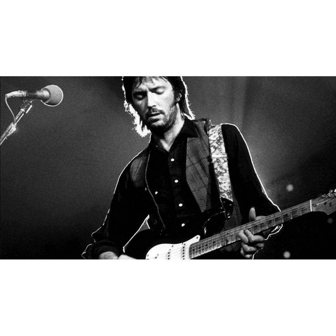 Najbitnija stvar u vezi sviranja gitare je… pevanje.