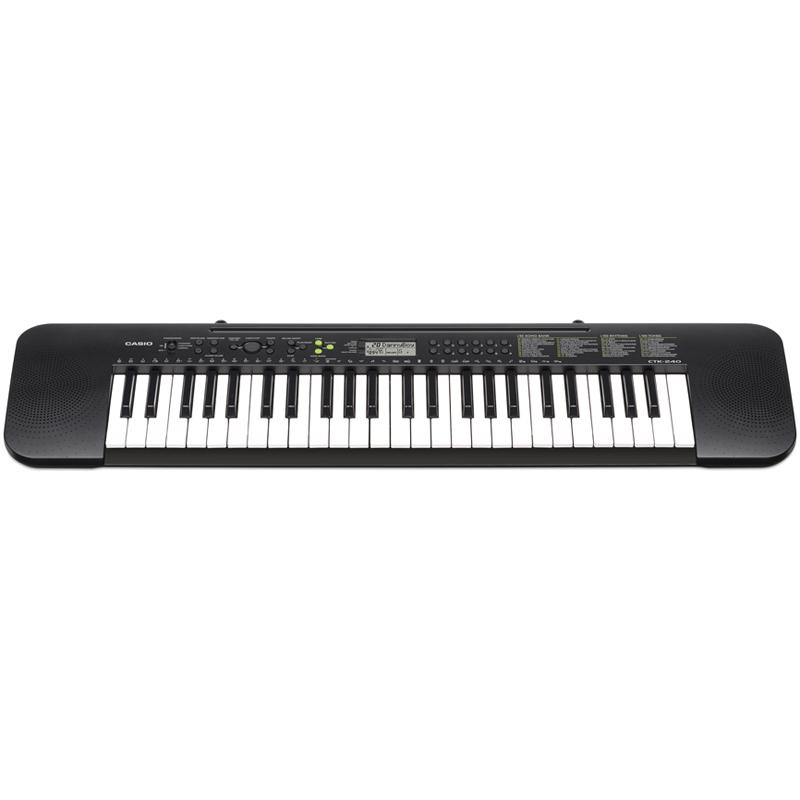 Casio CTK-240 klavijatura