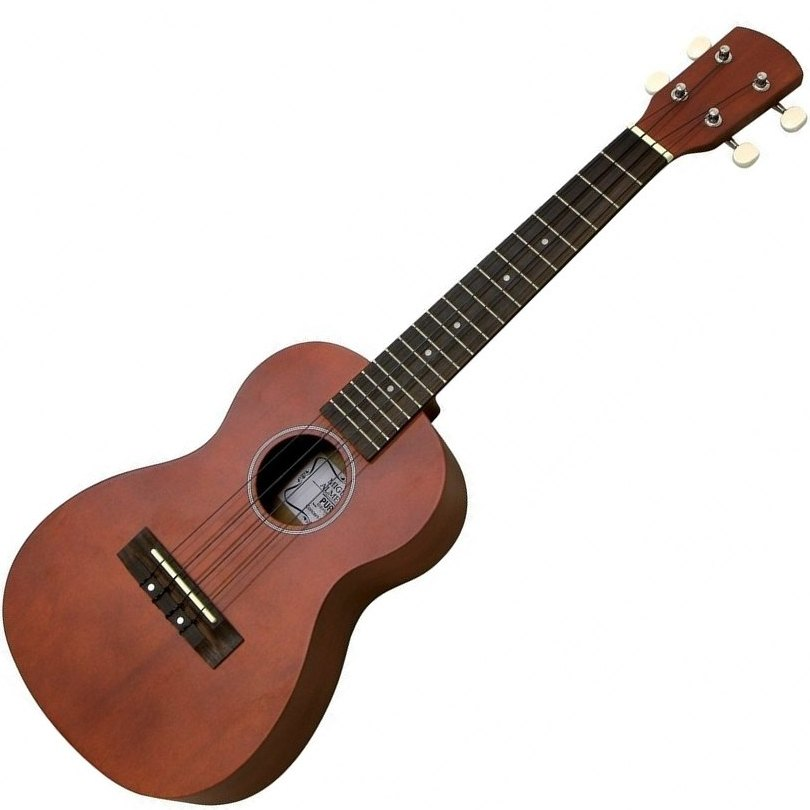 GewaPure Almeria PS502820 sopran ukulele Pack