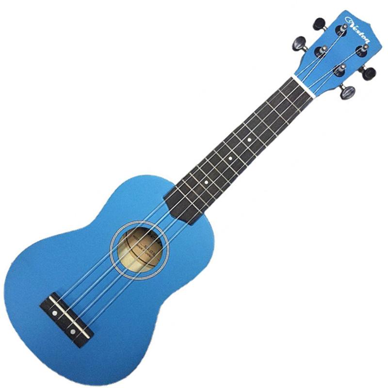 Veston KUS15 BL soprano ukulele