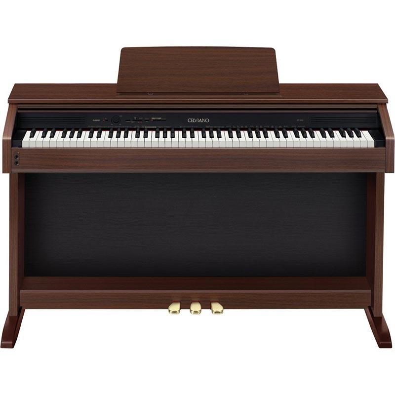 Casio AP-270 BN električni klavir