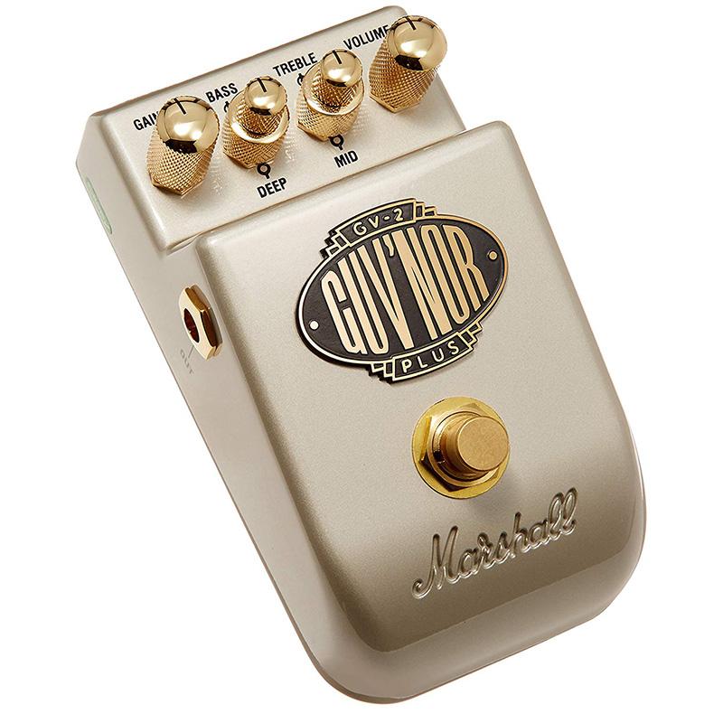 Marshall GV2 Guvnor Plus pedal