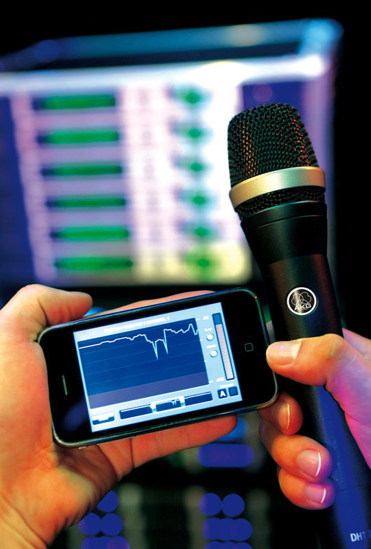 AKG HUB 4000 Q Kontroler za wireless sistem