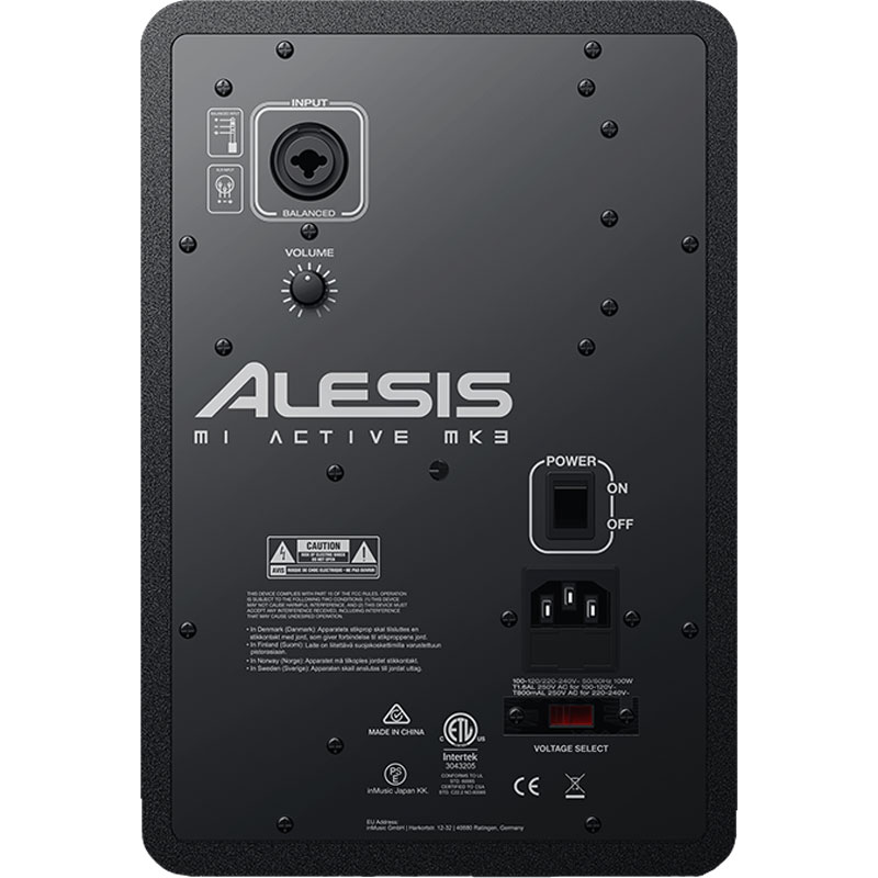 Alesis M1 Active MK3 aktivni studijski monitor