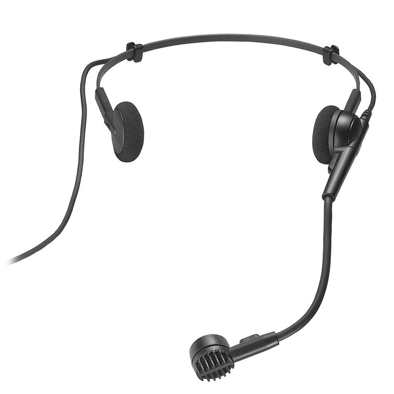 Audio-Technica AT-PRO8HEx dinamički pilot mikrofon