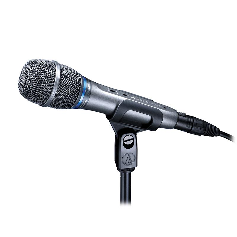Audio-technica AE3300 kardioidni kondenzatorski vokalni mikrofon
