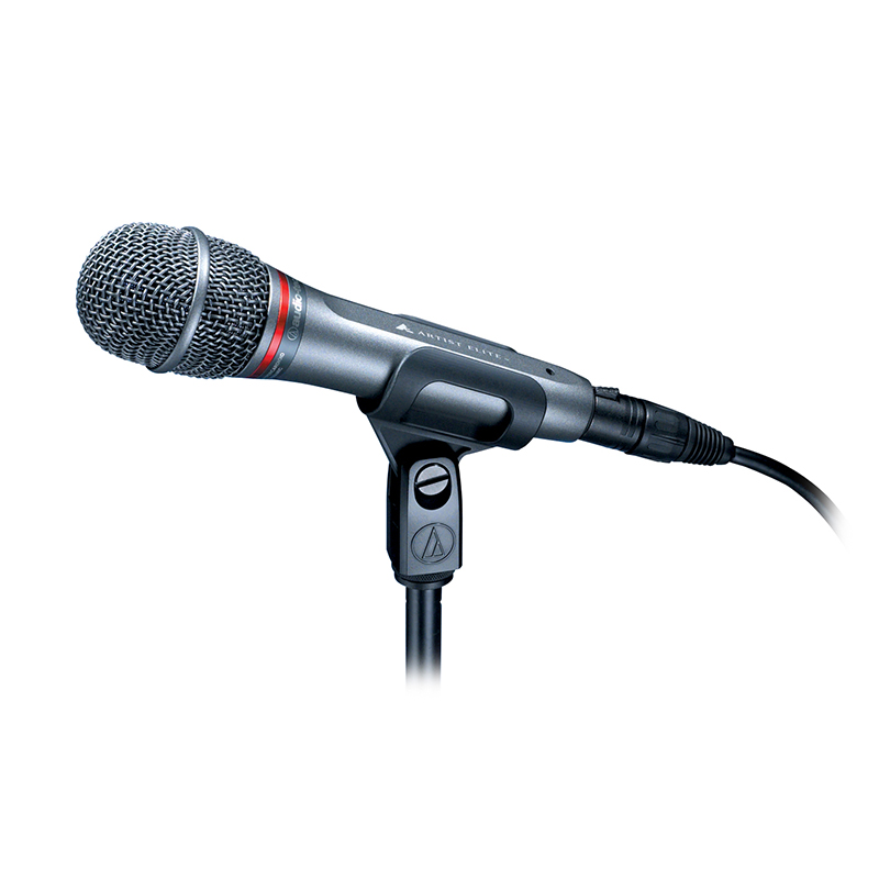 Audio-technica AE4100 kardioidni dinamički vokalni mikrofon
