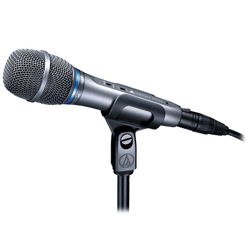 Audio-technica AE5400 kardioidni kondenzatorski vokalni mikrofon