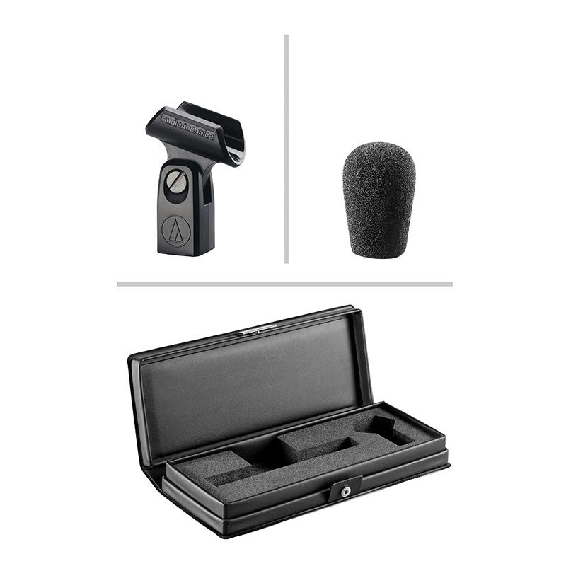 Audio-technica AT4053b Hiperkardioidni kondenzatorski mikrofon