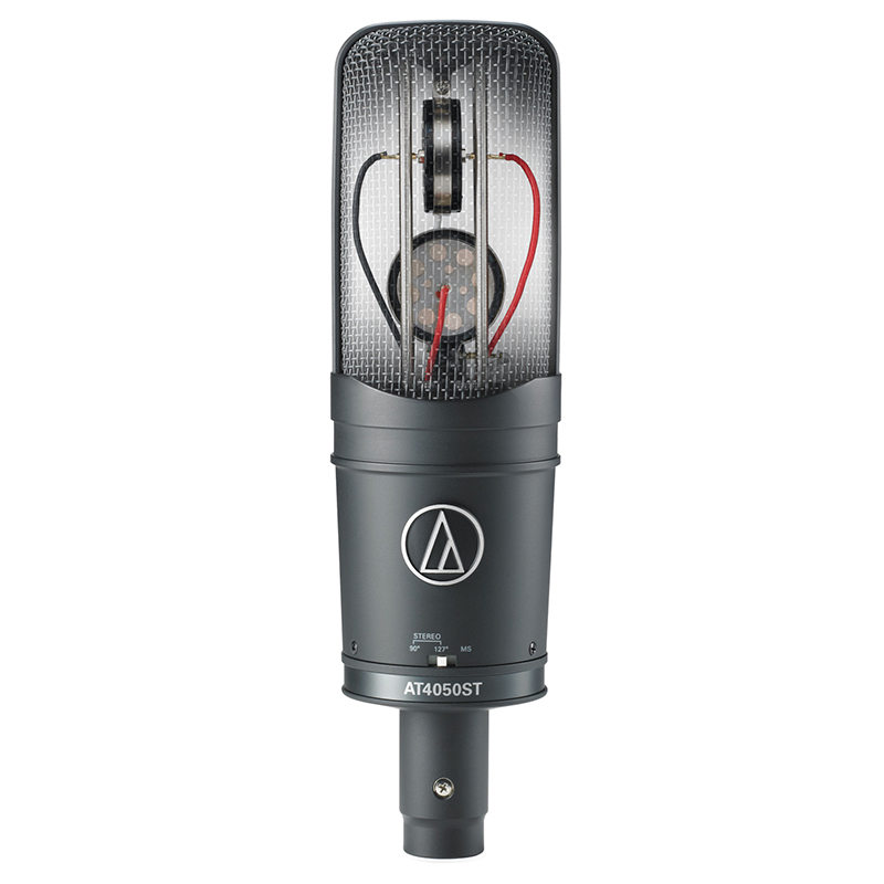 Audio-Technica AT4050SM LE kondenzatorski Multi pattern studijski mikrofon