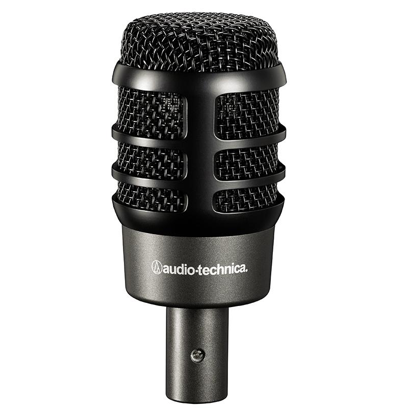 Audio-technica ATM250 hiperkardioidni dinamički instrumentalni mikrofon