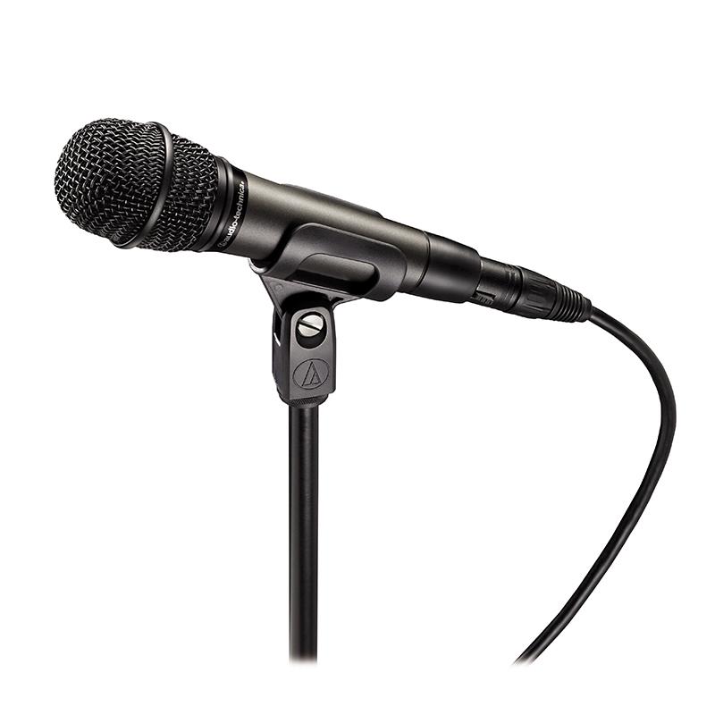Audio-technica ATM610 hiperkardioidni dinamički vokalni mikrofon