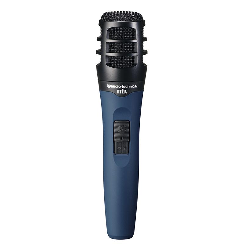 Audio-technica MB2k dinamički instrumentalni mikrofon