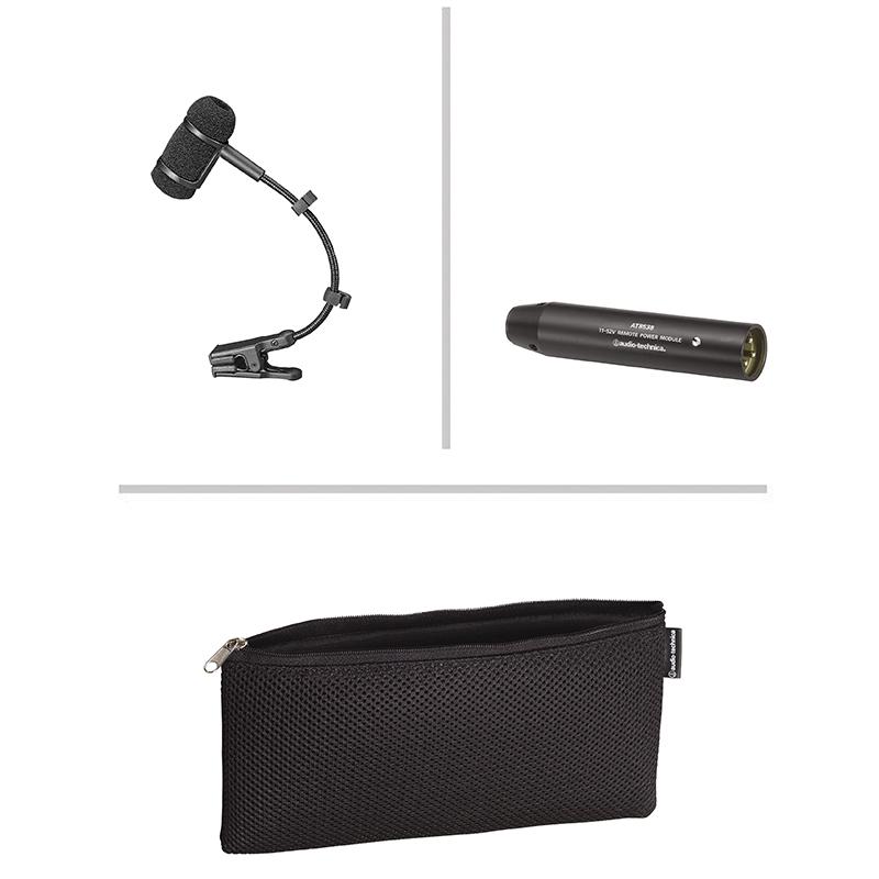 Audio-technica PRO35 instrumentalni mikrofon