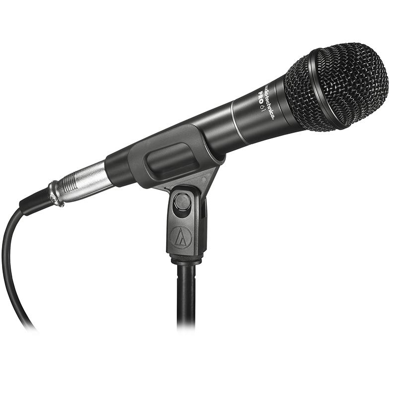 Audio-technica PRO61 dinamički vokalni mikrofon