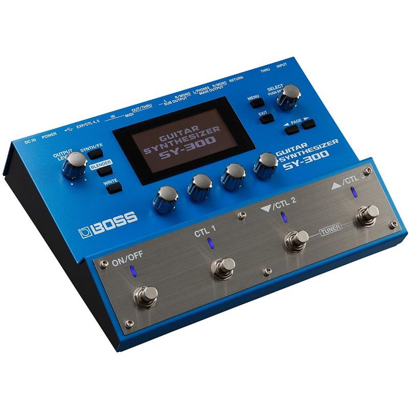 Boss SY-300 gitarski sintisajzer