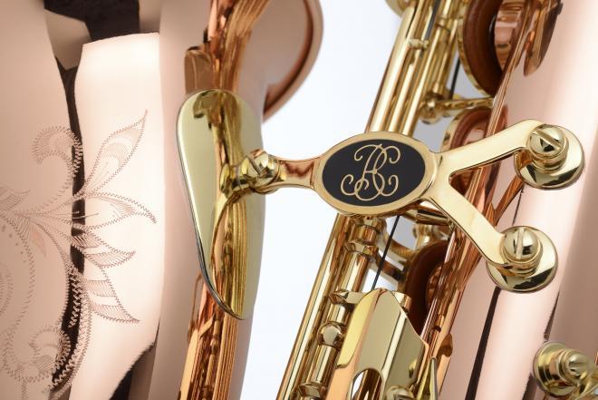 Buffet Crampon Senzo BC2525-8 alt saksofon
