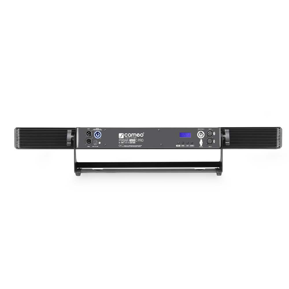 Cameo PIXBAR 650 CPRO led bar