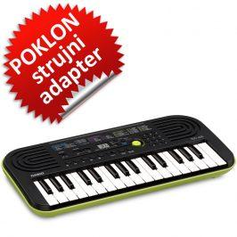 Casio SA-46 klavijatura 4