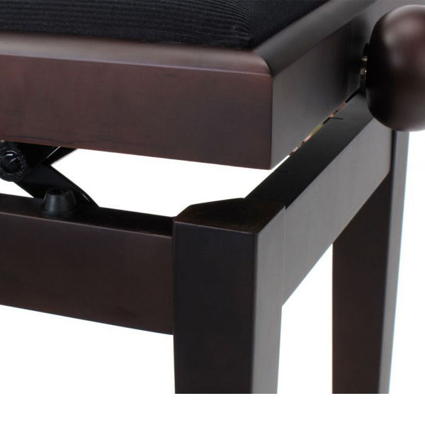 Gewa VE2 RW MAT klavirska stolica 130040
