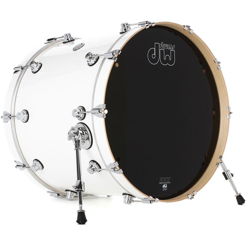 DW Performance Series 3-piece 22″ komplet bubnjeva