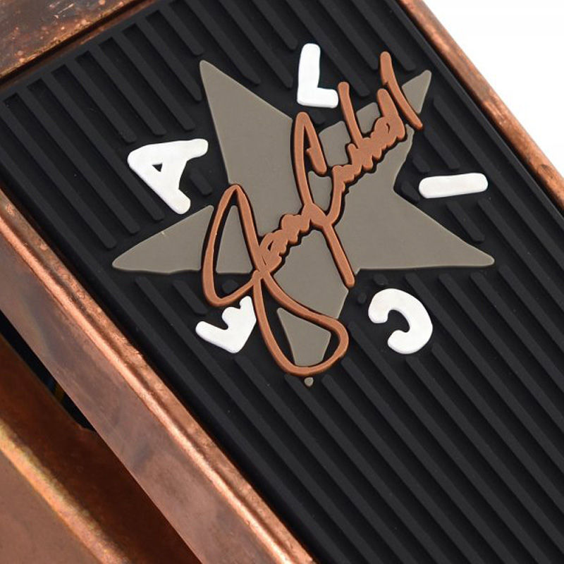 Dunlop Cry Baby JC95 Jerry Cantrell Signature wah pedala