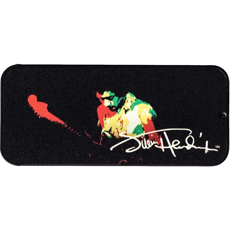 Dunlop Jimi Hendrix PICK TIN JH-PT04H komplet trzalica