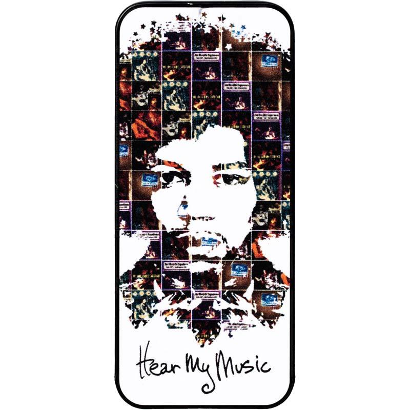 Dunlop Jimi Hendrix PICK TIN JH-PT07M komplet trzalica