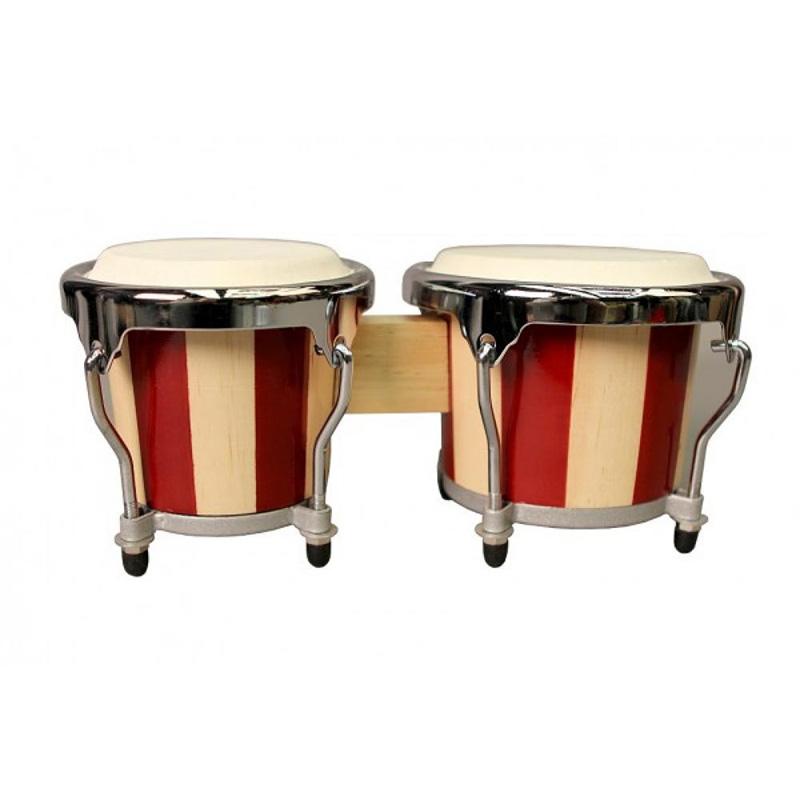 Flight FB-45 drveni bongosi