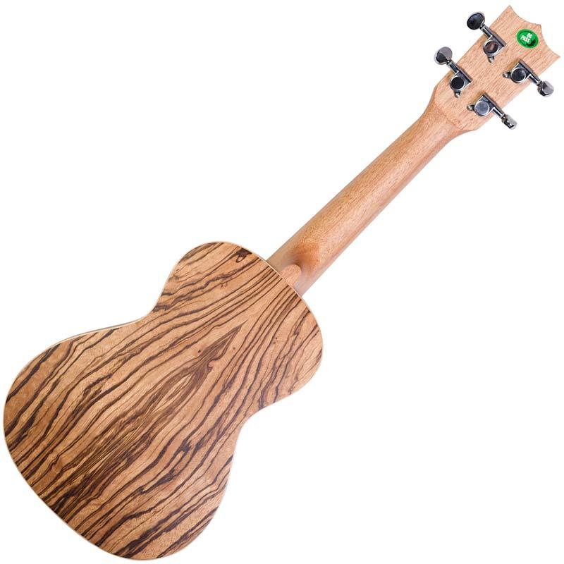 Flight DUC525 Concert ukulele sa torbom