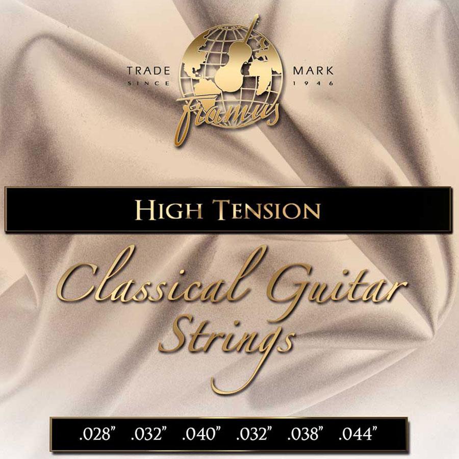 Framus Classic 49350 High Tension žice za klasičnu gitaru