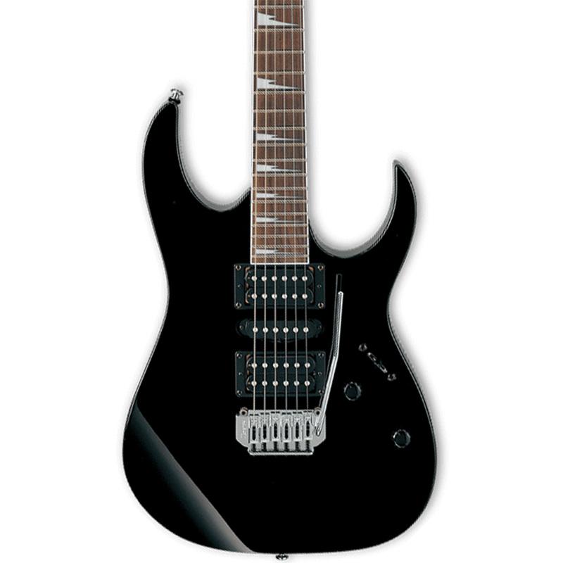 Ibanez GRG170DX-BKN električna gitara