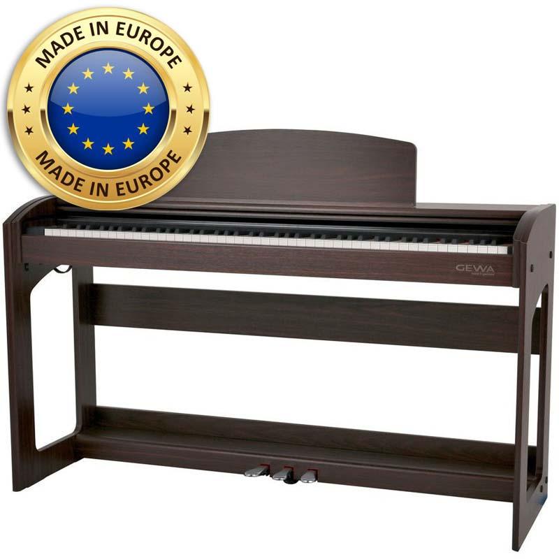 Gewa DP 240 G RW električni klavir