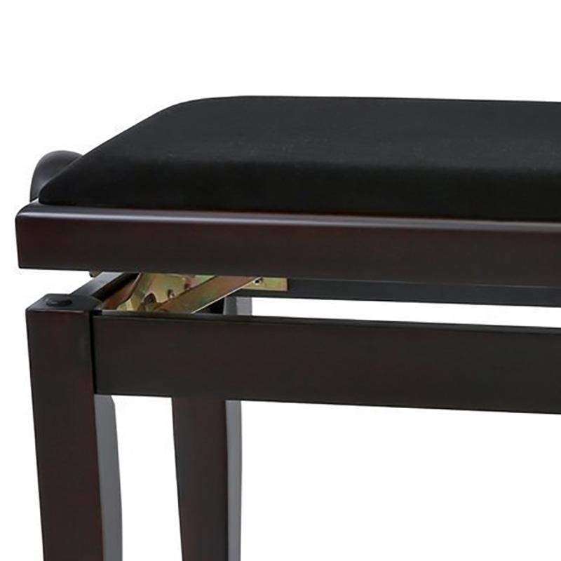 Gewa VE2 BK MAT klavirska stolica 130000