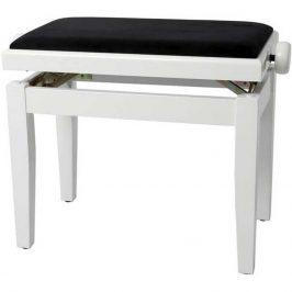Gewa-VE2-WH-MAT-klavirska-stolica