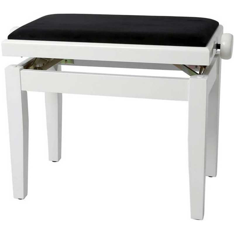 Gewa VE2 WH MAT klavirska stolica