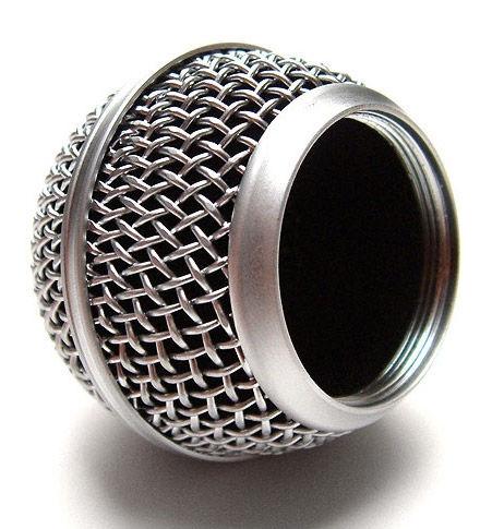 Glava za Shure mikrofon