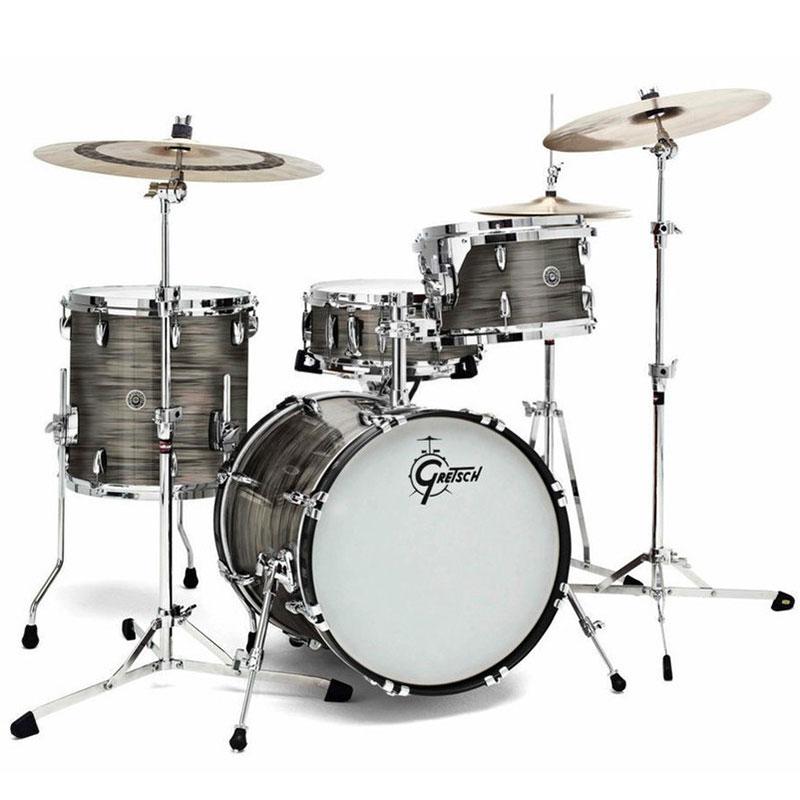 Gretsch Brooklyn GB-J483-SDE komplet bubnjeva