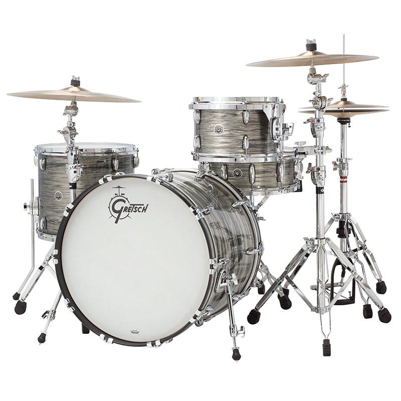 Gretsch Brooklyn GB-R443-SDE komplet bubnjeva
