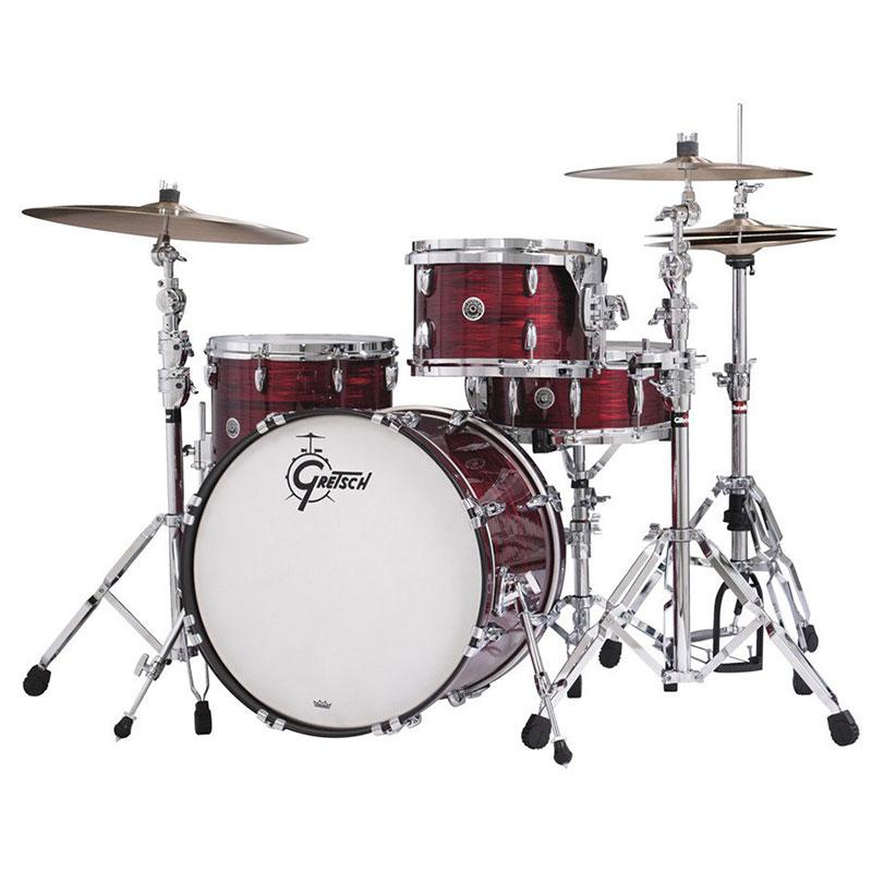 Gretsch Brooklyn GB-RC423-SDE komplet bubnjeva
