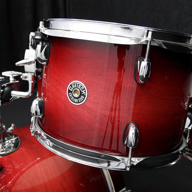 Gretsch Catalina Club CT1-J404-GCB kompleti bubnjeva