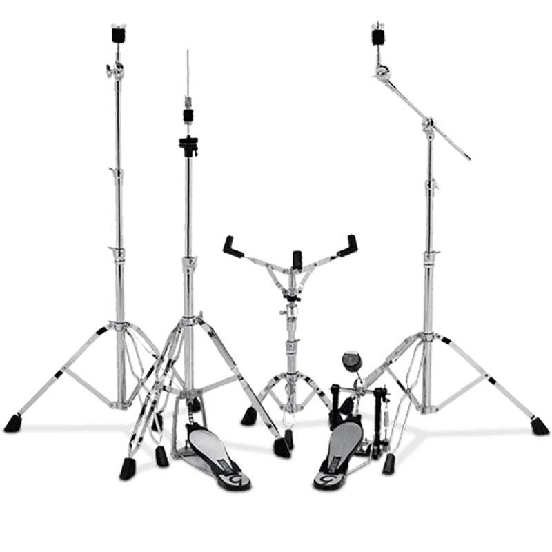 Gretsch Energy GEX-E605-4-BK komplet bubnjeva