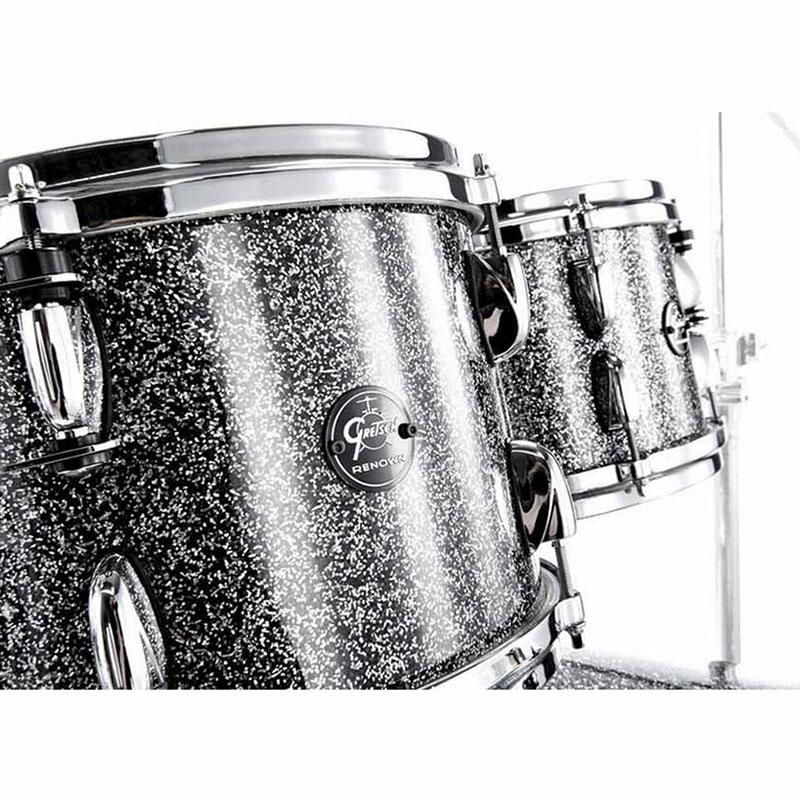 Gretsch Renown RN2-E8246-BM komplet bubnjeva
