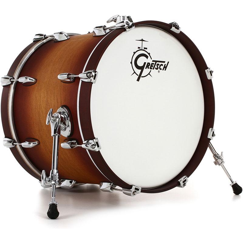Gretsch Renown RN2-J483-STB komplet bubnjeva