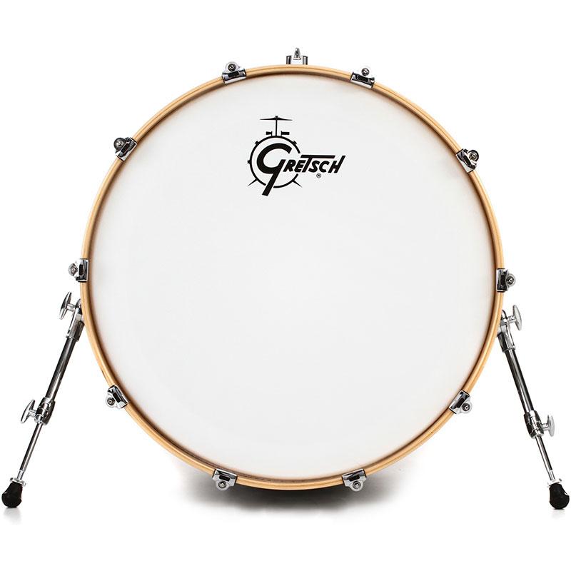 Gretsch Renown RN2-R643-BM komplet bubnjeva
