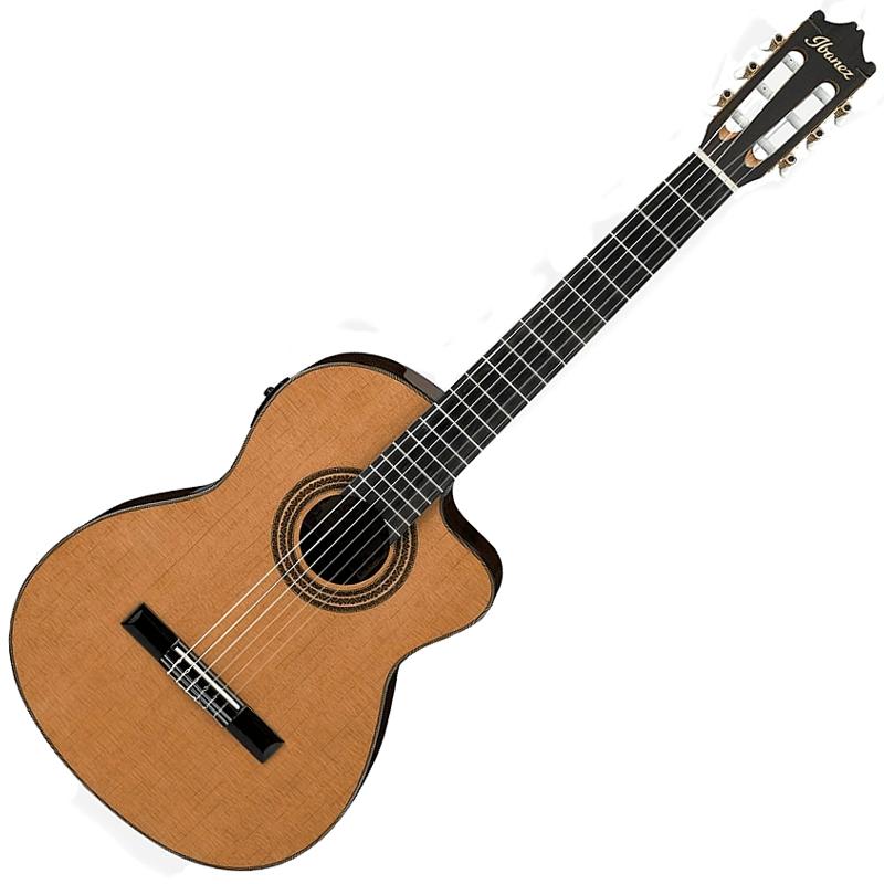 Ibanez GA6CE-AM klasična gitara sa ozvukom