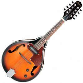 Ibanez M510E-BS električna mandolina 1