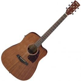 Ibanez PF12MHCE-OPN ozvučena akustična gitara1