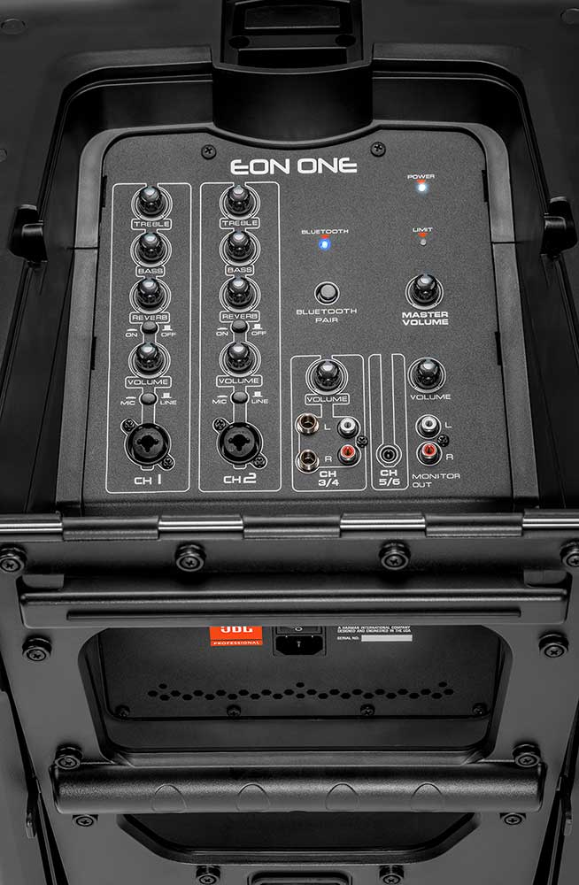 JBL EON ONE aktivni sistem